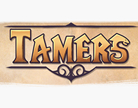 Tamers- Fantasy game art