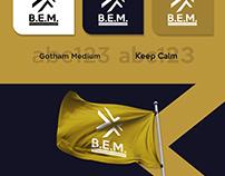 Apresentação B.E.M.