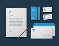 One Dental Clinic | Brand Identity Design