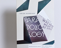 Paradoxology Book Cover