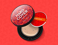 HOLIKA HOLKIA Hard Cover F/W Edition