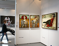Contemporary Istanbul Art Fair 2018