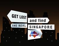YourSingapore Australia – Infographics