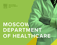 Moscow Department of Healthcare