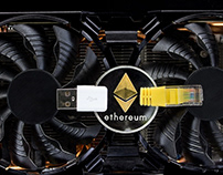 Shipping Containers Are Being Used For Crypto Mining
