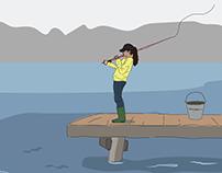 Illustrative Storyboard