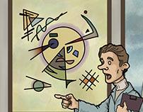 Illustrations for Biomolecula.ru