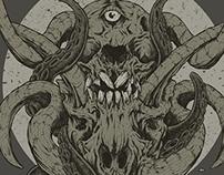 Poster design for Knurfest III