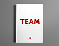 CustomInk Team Handbook