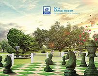 SIDC Annual Report (Propose Design)