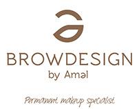 BROWDESIGN by Amel