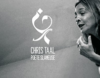 CHRIS TAAL bran identity and photography