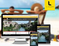Tatil Takvimi Web Sitesi Projesi