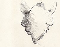 Two heads / Bicéfalos
