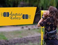 Dumadoboz | Tin Can Phone Project | Design/AIR