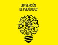 Convención de Psicólogos-UCV