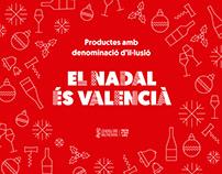 El Nadal és Valencià