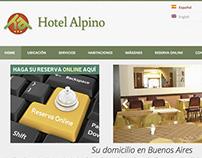 Hotel Alpino Buenos Aires