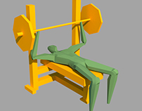 3D Character Exercises