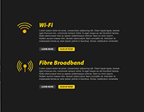 MTN Wi-Fi App Portal