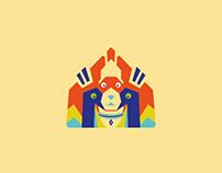 Pet Shop Logo For Sale