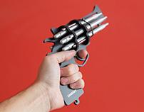 Desktop Gun
