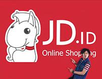 JD.ID Ramadan 360 Campaign