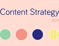 JCDecaux Content Strategy Document