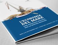 Unioncamere Puglia | ecnomia del mare | 2012