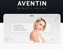 AVENTIN Beauty salon