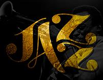 Lettering Jazz
