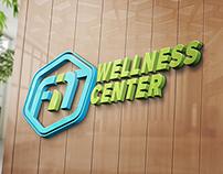 Fit Wellness Center Logo