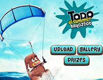 TODO Hatozbot Summer App