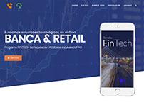 Desafío FinTech - Convocatoria de Proyectos