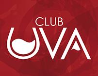 Club Uva - Logo
