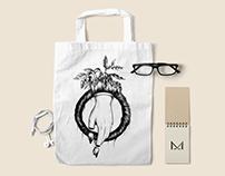 eezee.ch | Tote bag design
