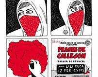 Posters & Comics