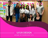 Design Thinking Workshop UCL