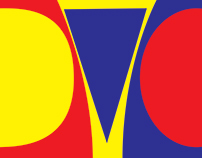 DVC poster