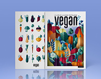Vegan - Cover Project
