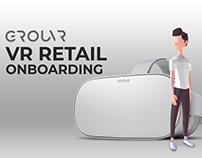VR · Onboarding Prototype