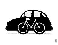 Bicycle Film Festival: Boneride.