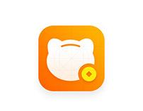 Xiaopai Wallet Logo Design