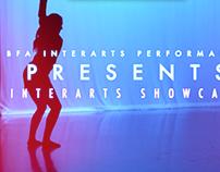 Interarts Showcase Promo Video