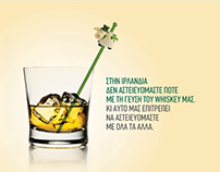Jameson _ Advertorial