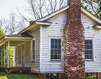 George W. Cornwell House