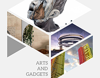 Arts And Gadgets 08-10-2015