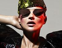 NADEDGE - MIKLI X VAUTHIER sunglasses