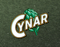 Cynar - It's time to trust the Artichoke