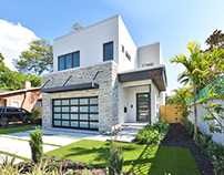 R-005 West San Miguel Residence